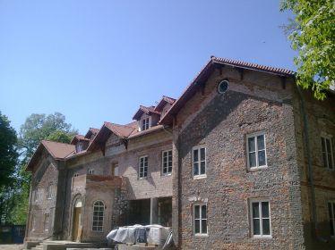 krycie dachu dachówką
